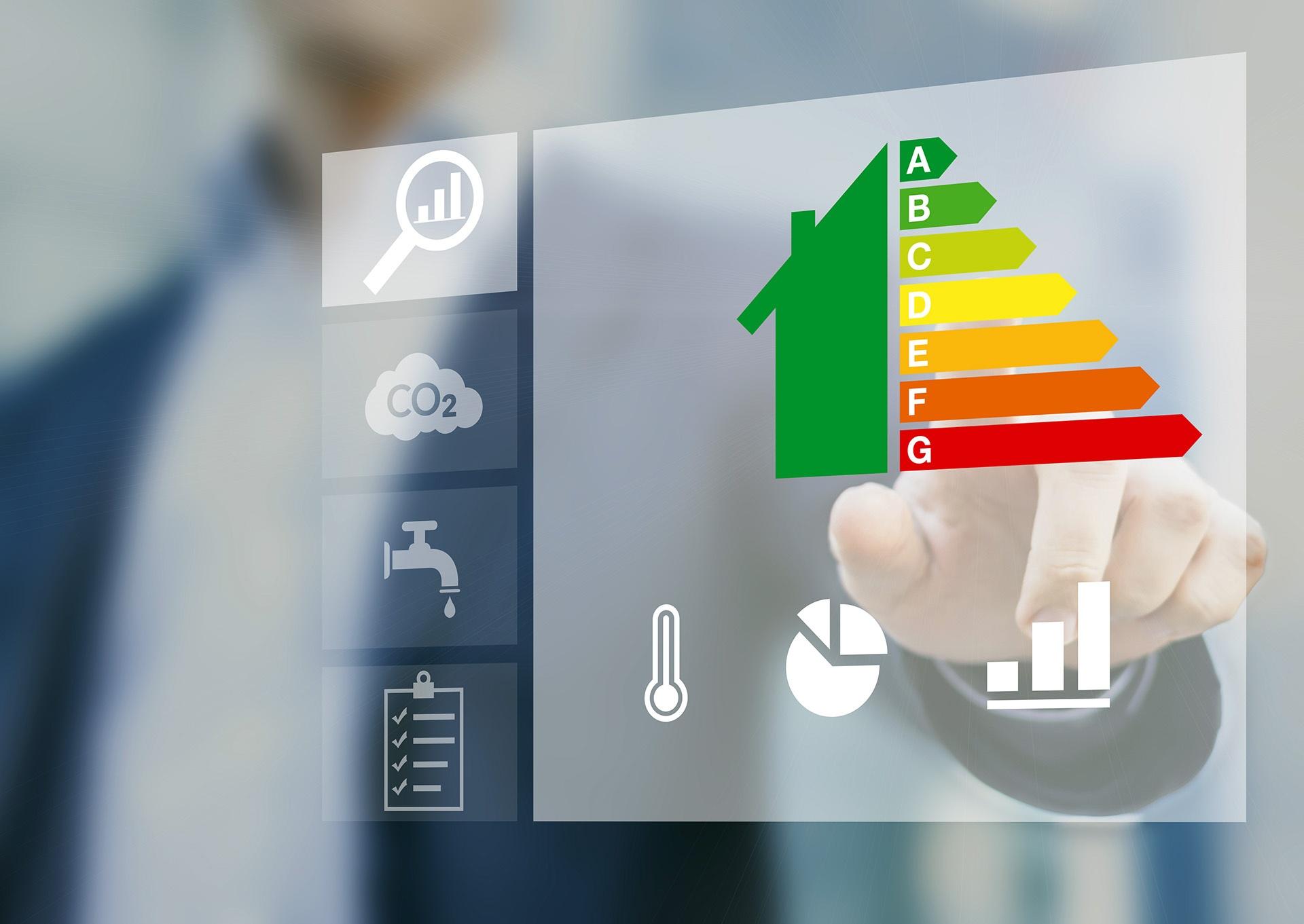 Serieuze energiebesparingen én voldoen aan de wettelijke Informatieplicht